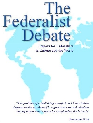 The Federalist Debate